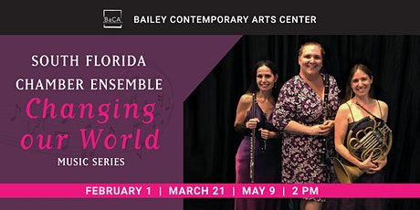 South Florida Chamber Ensemble Concert Series tickets