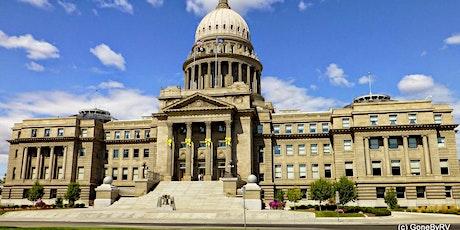 2020 Idaho Student Leadership Forum tickets