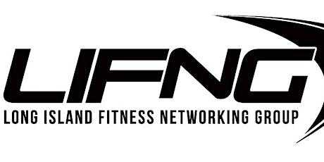 LIFNG Fitness Summit 2020 tickets