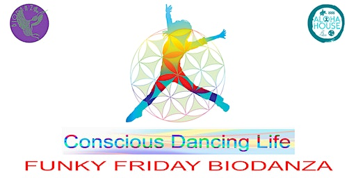 Funky Friday Biodanza Conscious Dance Killorglin