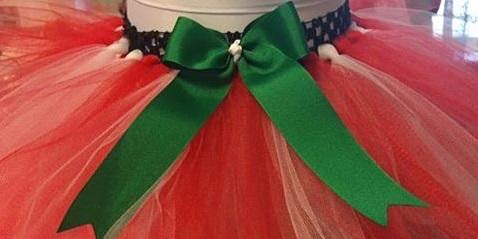 Mommy N' Me - Make Your Own Tutu and Bow Class