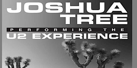 Joshua Tree Returns to Breakaway tickets
