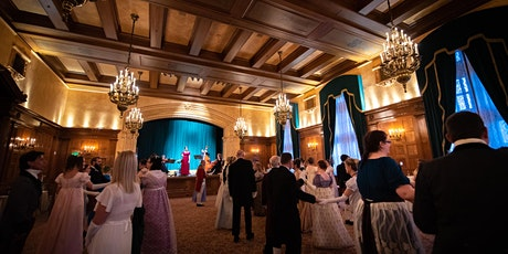 The Pride & Prejudice Ball ~ Winnipeg (2020) tickets