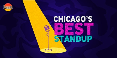 Crosstown Standup Comedy at Laugh Factory Chicago tickets