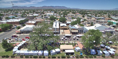 Willcox Wine Country Fall Festival 2020 tickets