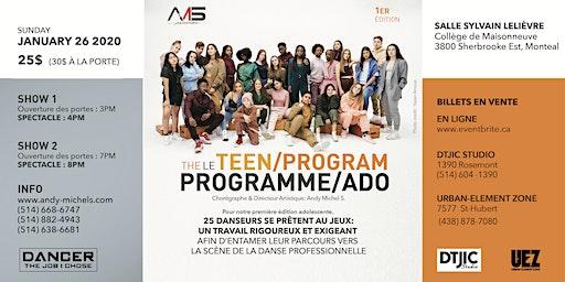 Le Programme & Le Programme Teen