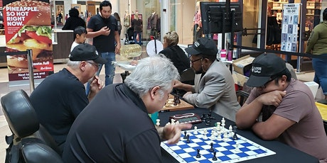Chicago Ridge Chess at the Mall  tickets