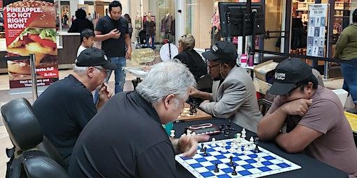 Chicago Ridge Chess at the Mall