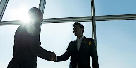 Smart förhandlingsteknik tickets