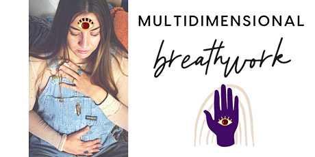 Breathe in the Art | Multidimensional Breathwork tickets