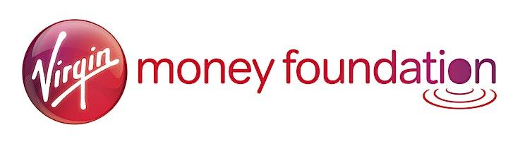 Virgin Money Foundation 2020 Masterclasses  - Marketing image