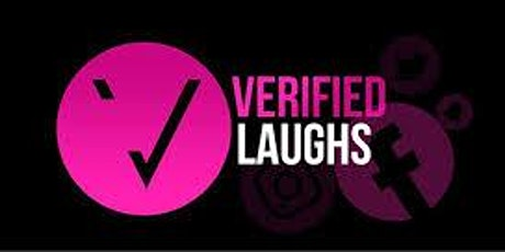 Verified Laughs Standup Comedy Competition at Laugh Factory Chicago tickets