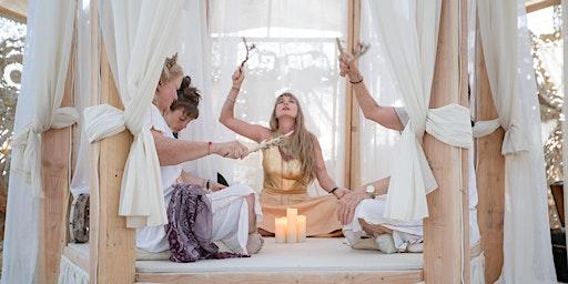 Bee Divine Goddess Embodiment Workshop