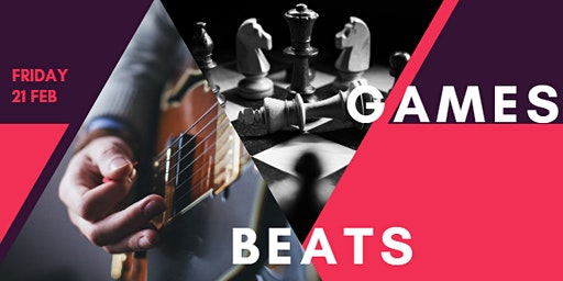EGIS PGR GAME AND MUSIC EVENT