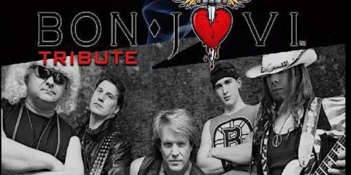 Bon Jovi Night at Breakaway