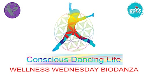 Wellness Wednesday Biodanza Conscious Dance Tralee