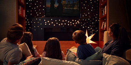Summer Movies at the Mall tickets