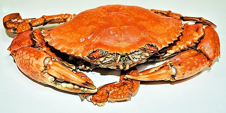 All Saints 47th Annual Crab Feed tickets
