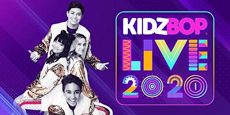 KIDZ BOP LIVE 2020 tickets
