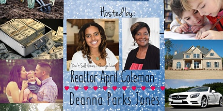 Need Money to Buy A Home?  Come Learn About Homeownership & Georgia Dream! tickets