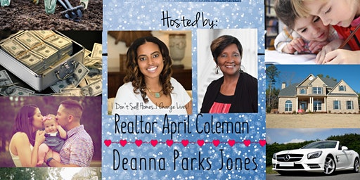 Need Money to Buy A Home?  Come Learn About Homeownership & Georgia Dream!
