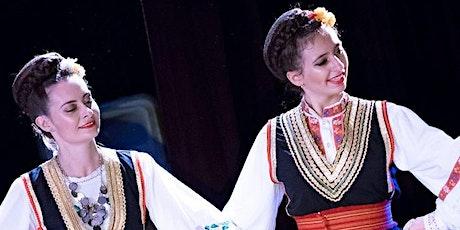 62nd Annual San Antonio Folk Dance Festival tickets