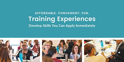 Manage Conflict, Half-Day Training, (Morning), March 23, 2020 in Olympia