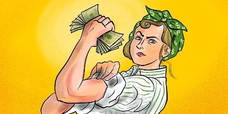 Wealthy Women Drink...Tea(Quila) tickets