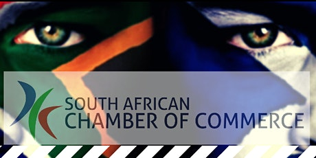 SA Chamber of Commerce Scottish Chapter Meet-up tickets