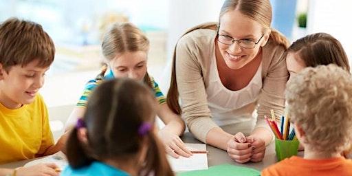 Nurtured Heart Approach® Educator Workshop