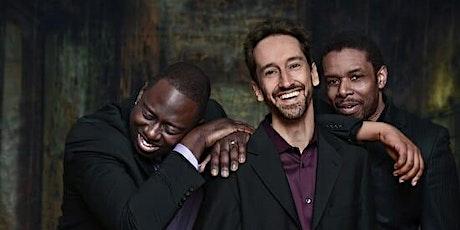 The Jeremy Ledbetter Trio tickets
