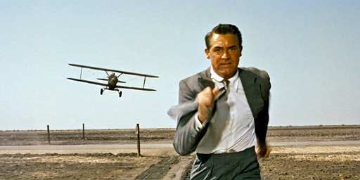 North by Northwest - Classic Film Screening