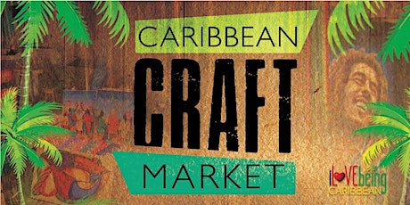 Virtual Caribbean Craft Market  tickets