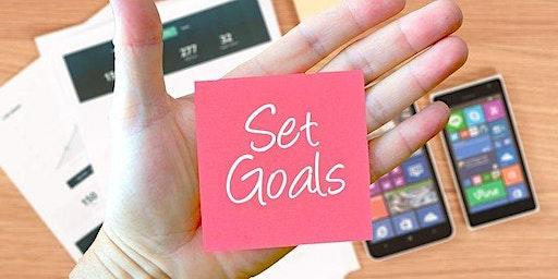 Fireside Goal Setting & Vision Board Workshop