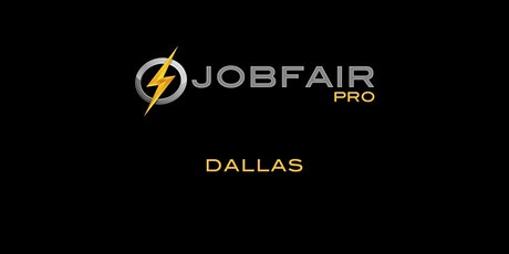 Dallas Job Fair February 12th at the Doubletree by Hilton Hotel tickets
