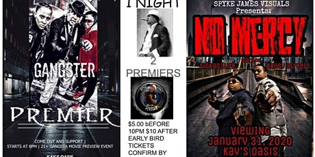 Premier NIGHT tickets