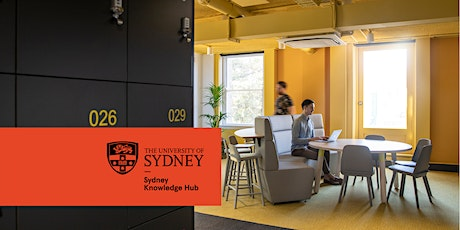 Sydney Knowledge Hub Tour tickets