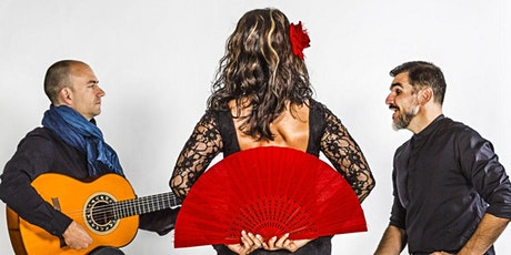 Flamenco Borealis Presents:  Alas tickets