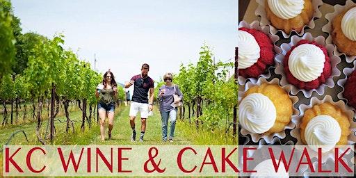 KC Wine and Cake Walk