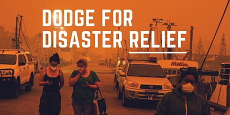 Dodge for Disaster Relief tickets