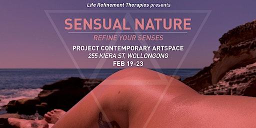Sensual Nature - refine your senses