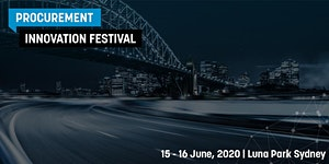 Procurement Innovation Festival 2020