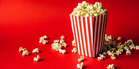 Summer Reading Challenge - Movie afternoon - Coburg Library tickets