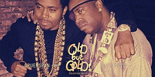 OLd but Gold Ü30 Hip Hop Party w/ Dynamite, Vito, Easy + Secret Act Live