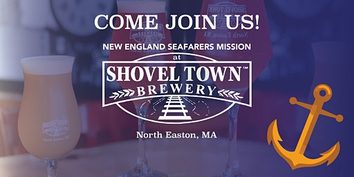 Supporting Seafarers at Shovel Town