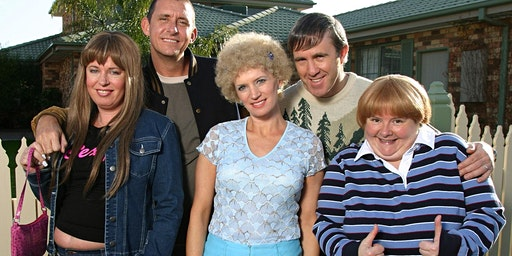 SOLD OUT - CHARDONNAY: Kath & Kim Trivia at THE SANDS