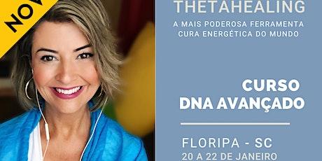 Curso DNA AVançado ingressos