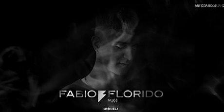 Fabio Florido en Mendoza entradas