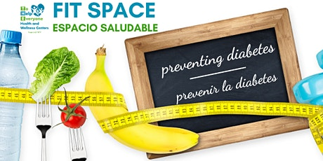 FIT SPACE: WEIGHT MANAGEMENT AND DIABETES PREVENTION tickets