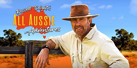COIGHT: All Aussie Adventures Trivia at The CHEEKY SQUIRE tickets
